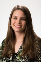 Kelsey Moore, Head of Curriculum Development