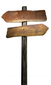 blank old directional road metal2